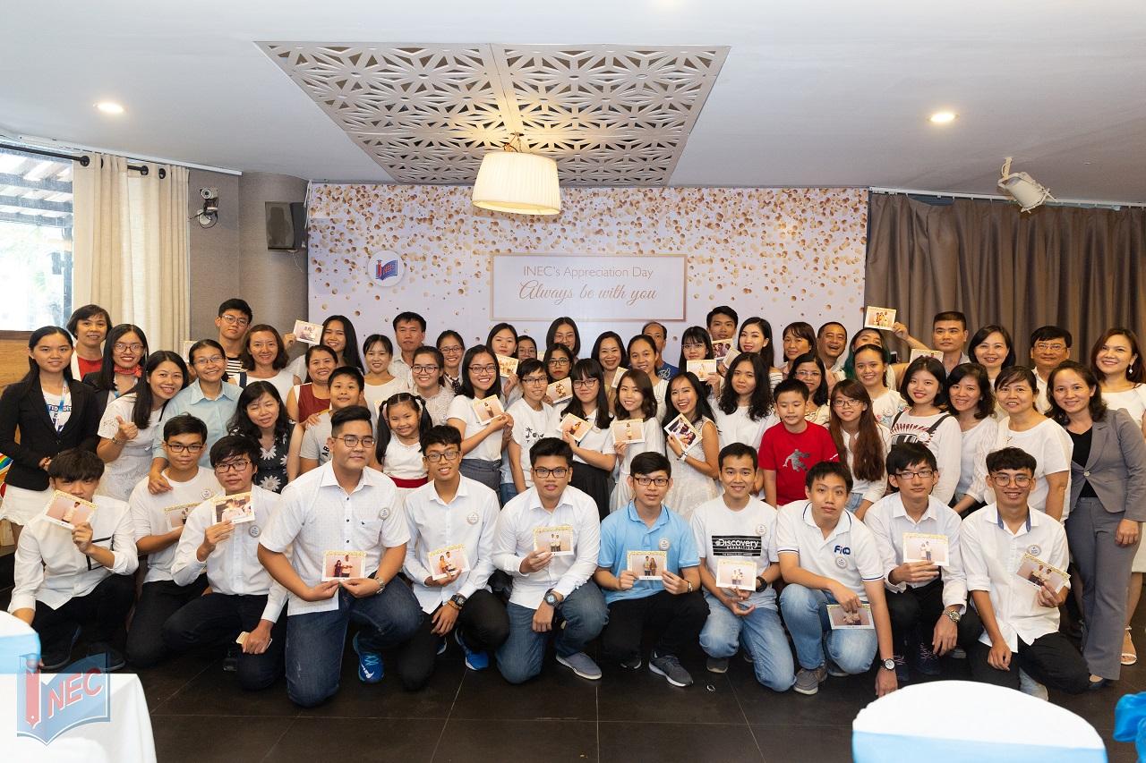 Với sự hỗ trợ của INEC, nhiều học sinh sinh viên Việt Nam đã du học Hà Lan bằng các suất học bổng giá trị cao
