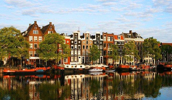 Du học Hà Lan - Tập đoàn giáo dục Study Group -- ISC Holland có trụ sở đặt tại Amsterdam chuyên cung cấp các chương trình dự bị tiếng Anh và kỹ năng học thuật.
