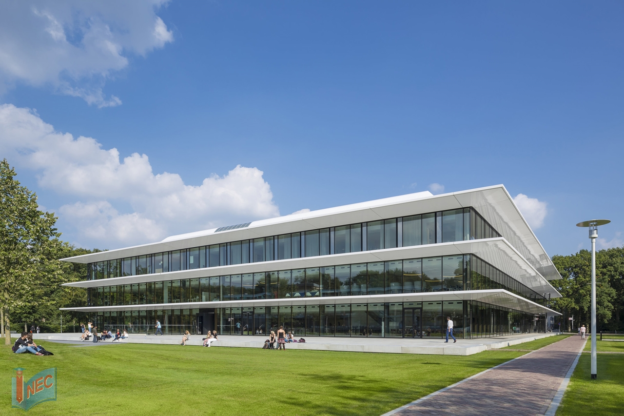 Đại học Radboud cấp học bổng Orange Tulip trị giá đến hơn 11.300 euro