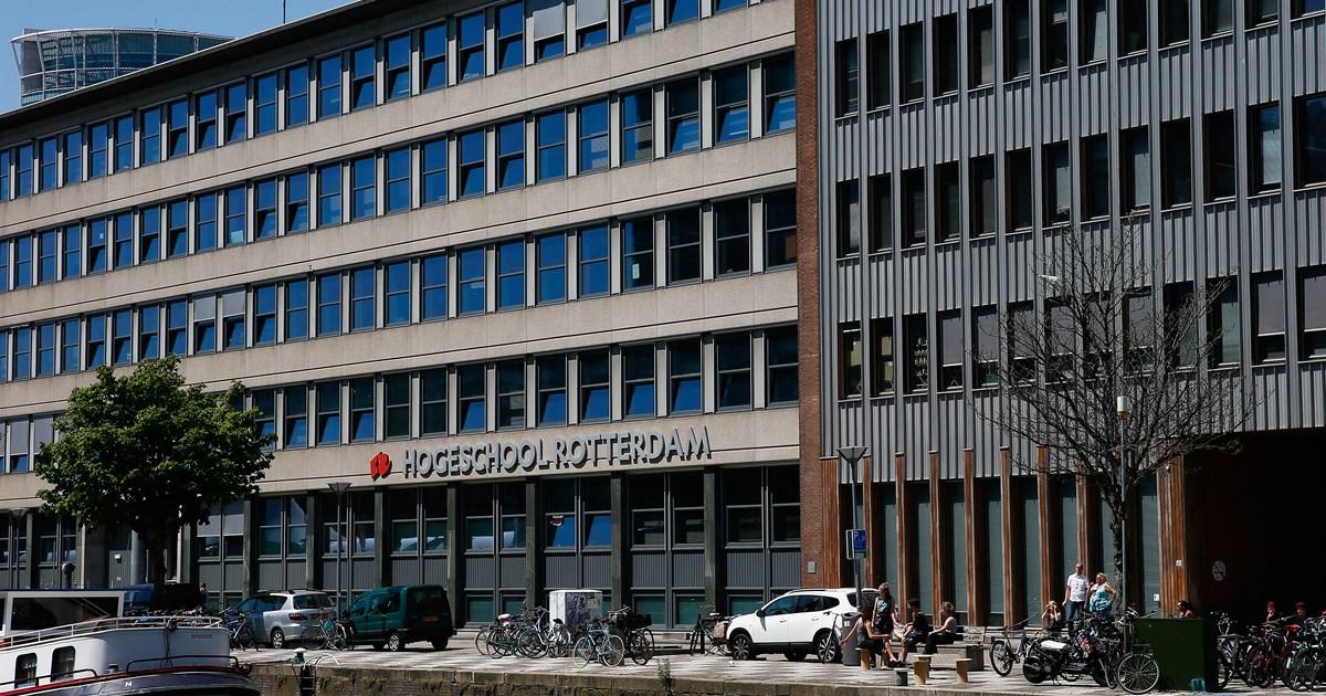 Đại học KHUD Rotterdam
