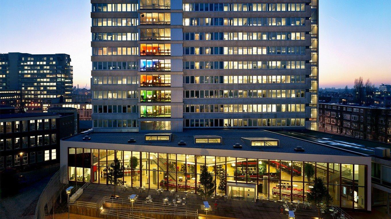Trường Kinh doanh Rotterdam - lựa chọn lý tưởng của sinh viên ngành kinh doanh, quản lý và logistics