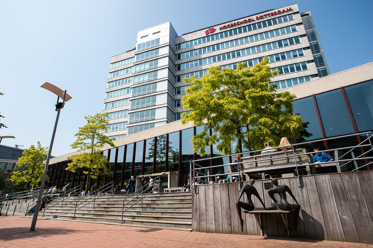 Trường Kinh doanh Rotterdam