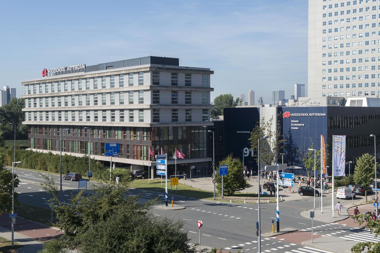 Hội thảo du học Hà Lan - Cập nhật thông tin mới nhất về kì tuyển sinh năm 2018