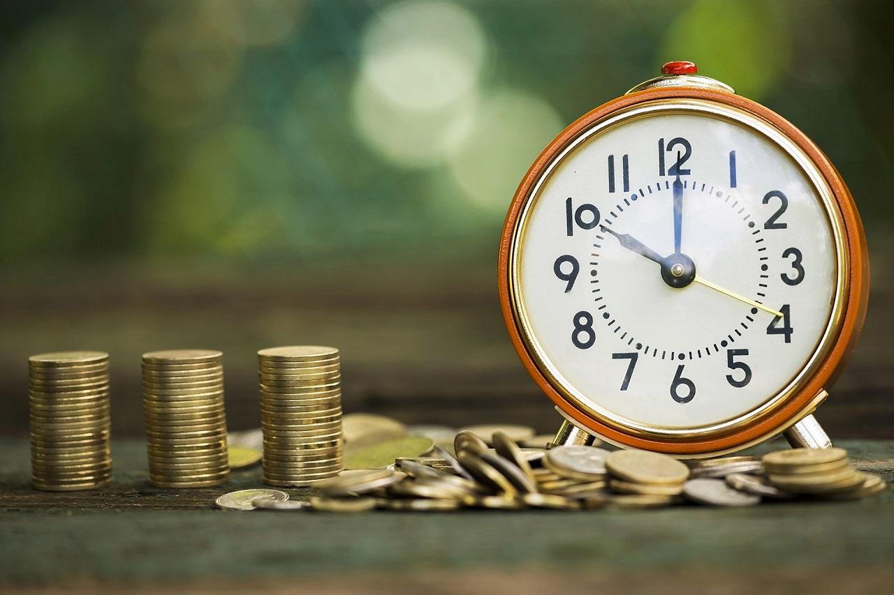 Thời lượng học ngắn giúp bạn tiết kiệm thời gian và tiền bạc