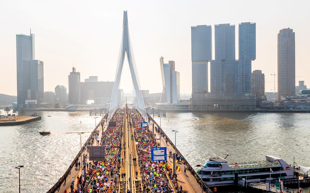 Du học Hà Lan tại thành phố xinh đẹp Rotterdam