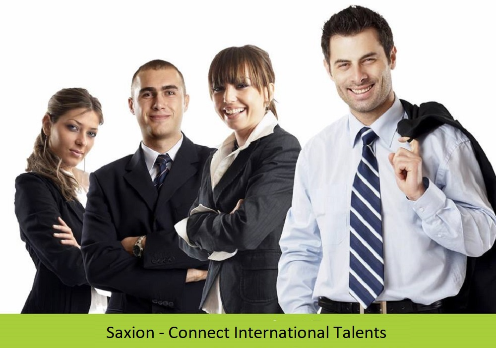 Chương trình Connect của Đại học KHUD Saxion giúp sinh viên có nhiều cơ hội thực tập và làm việc lâu dài tại Hà Lan