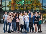 Học bổng du học Hà Lan hấp dẫn từ Đại học KHUD Saxion năm 2020-2021