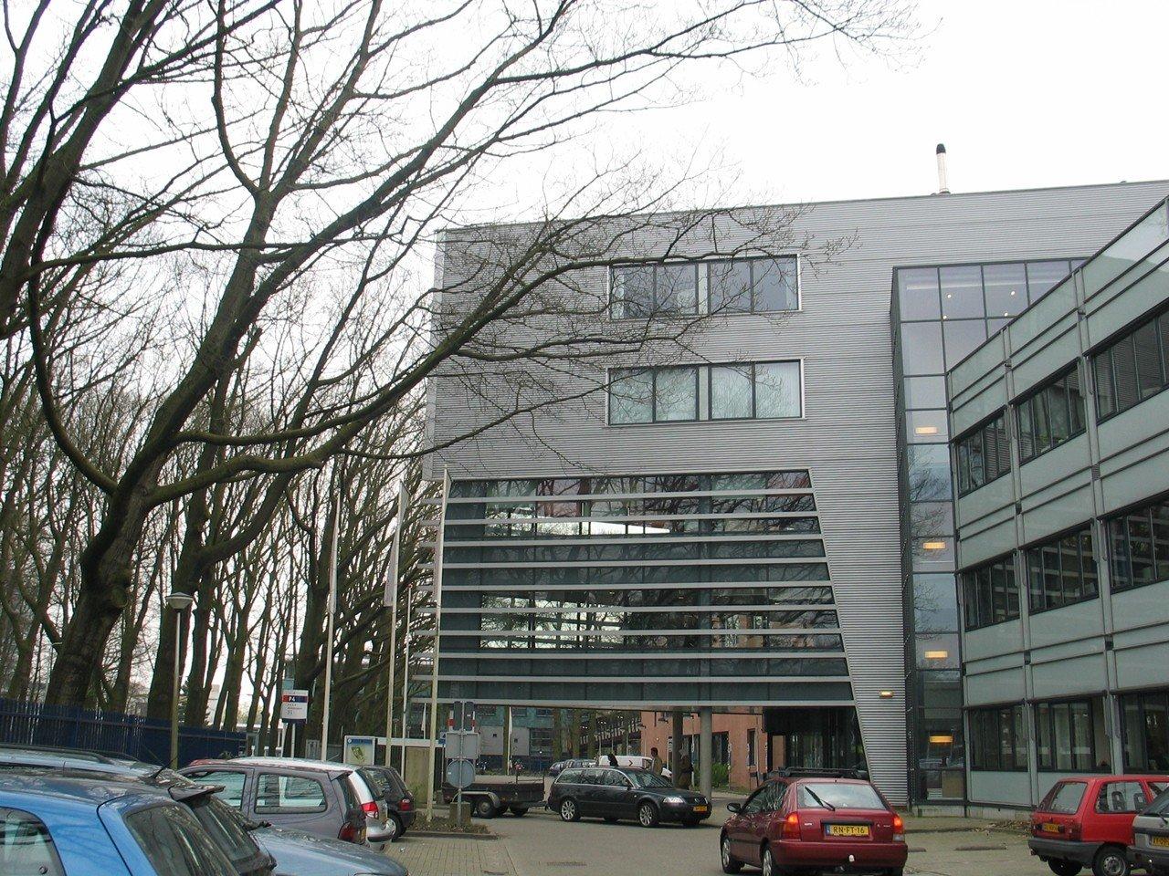 Môi trường học tập tại Tilburg