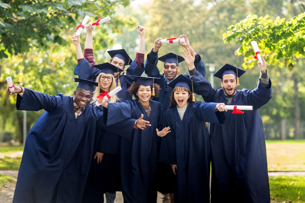 Sinh viên tốt nghiệp các trường đại học Hà Lan được các nhà tuyển dụng quốc tế đánh giá cao về năng lực làm việc