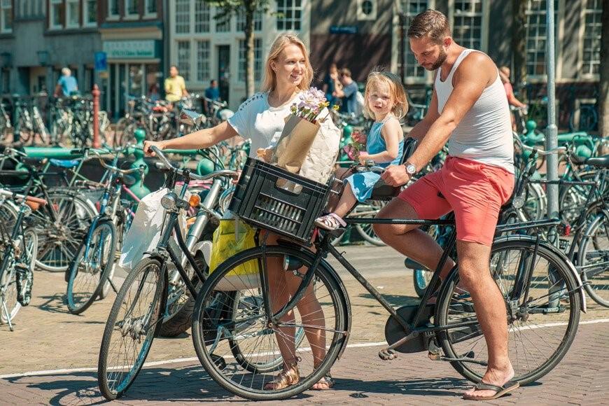10 điều thú vị khi du học Hà Lan 1