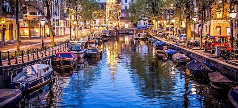 10 điều thú vị khi du học Hà Lan 2