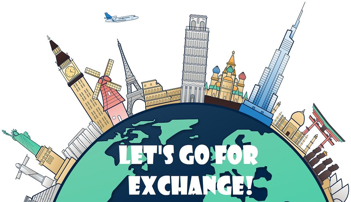 Sinh viên được tham gia học kỳ trao đổi và thực tập tại nước ngoài