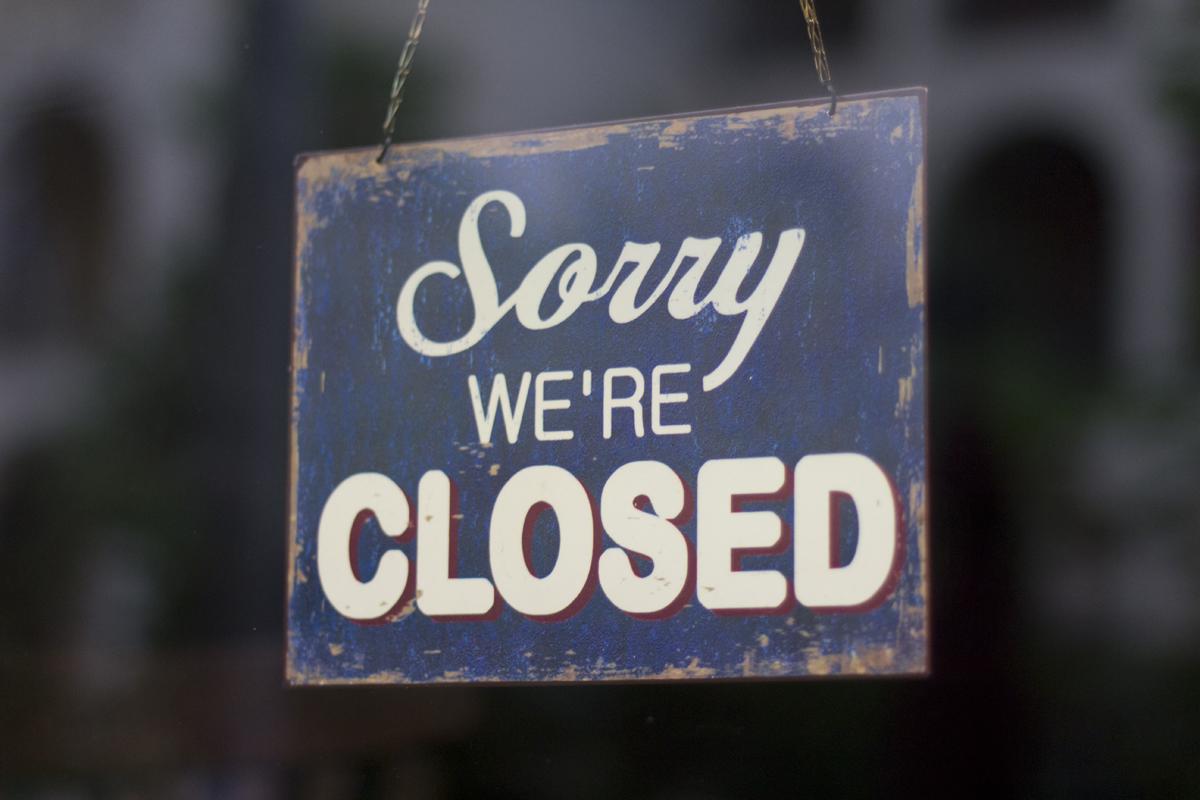Các cửa hàng tại Hà Lan đóng cửa sớm, bạn nên có kế hoạch mua sắm phù hợp nhé!