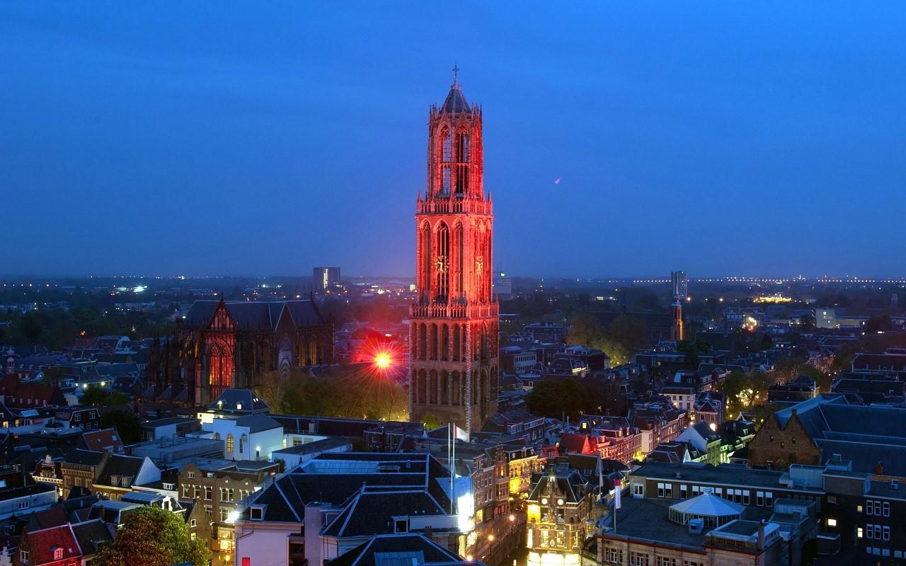 Du học Hà Lan tại Utrecht 1