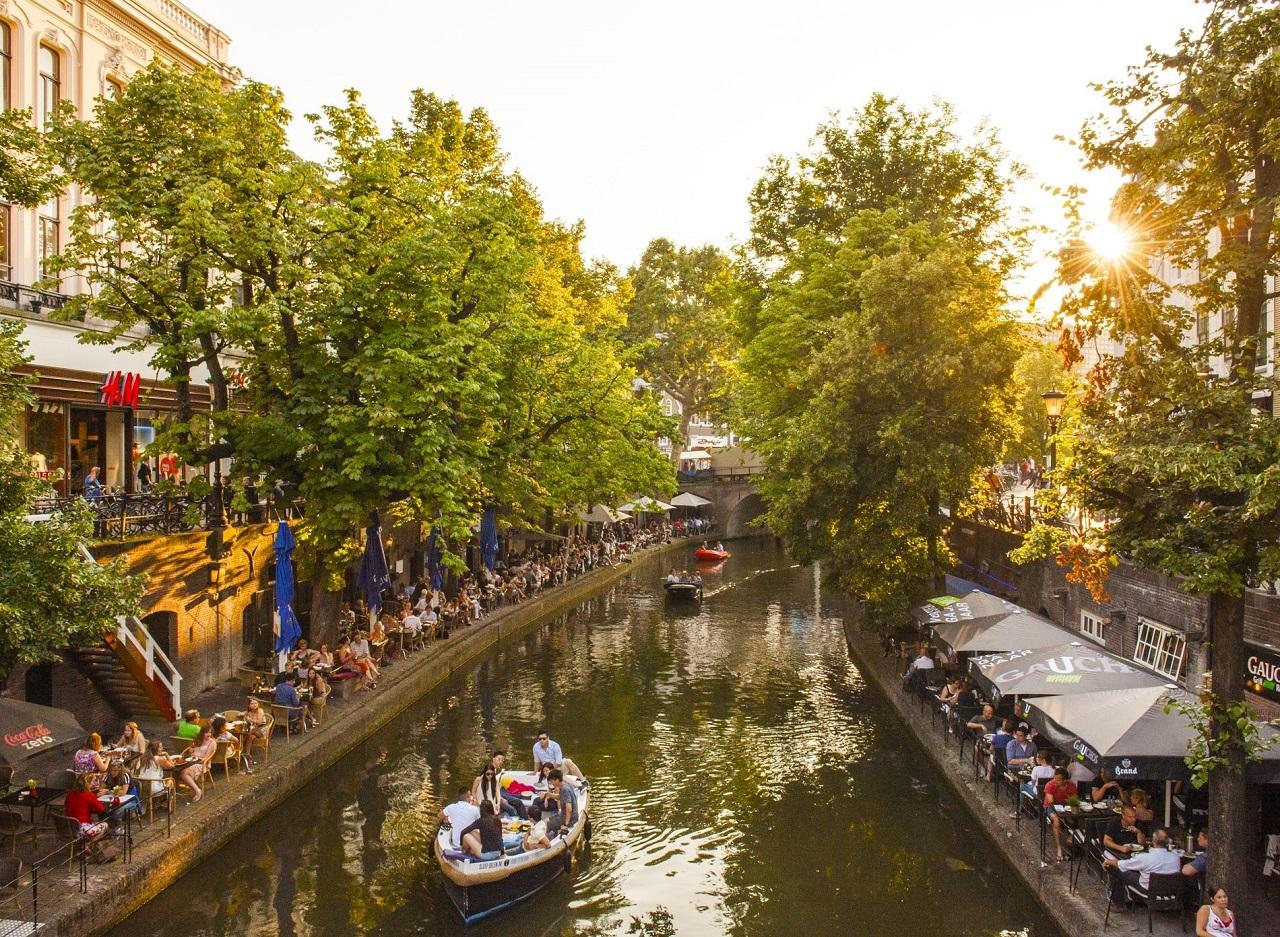 Du học Hà Lan tại Utrecht 3