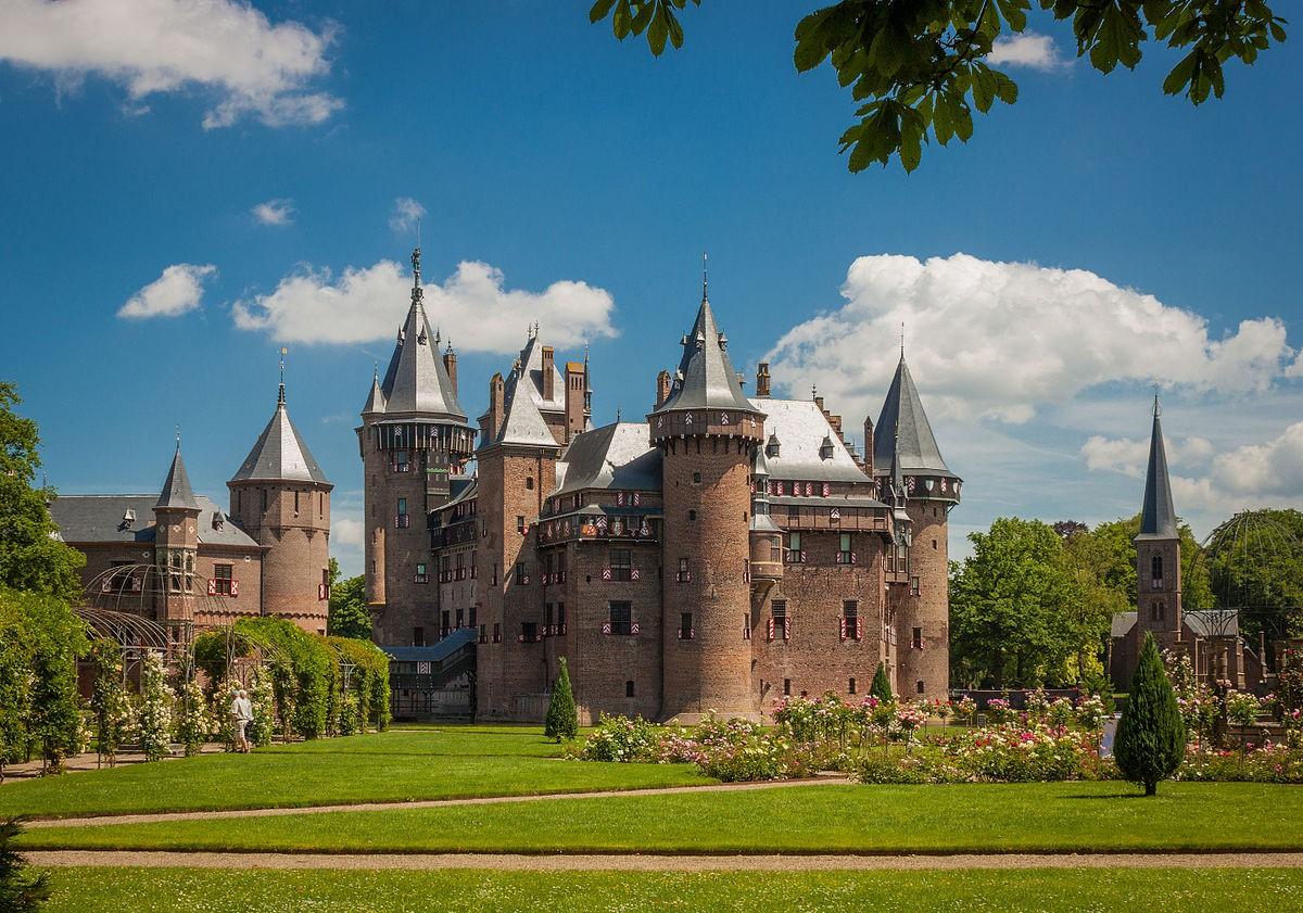 Du học Hà Lan tại Utrecht 4