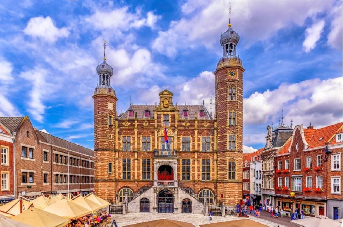 Du học Hà Lan ngay để trải nghiệm môi trường học tập – sinh sống tuyệt vời tại đây