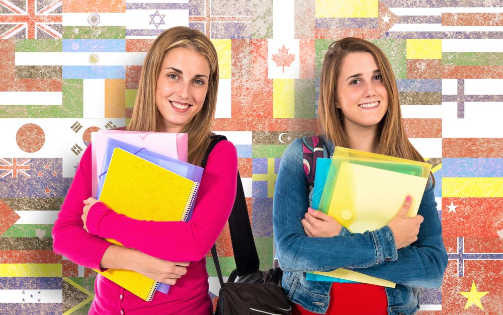 Sinh viên được tham gia học kì trao đổi để phong phú trình độ chuyên môn