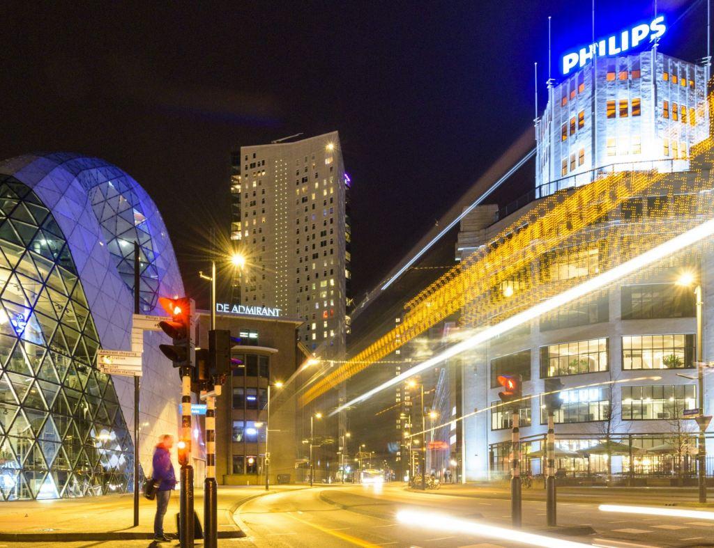 Khu vực Brainport Eindhoven được xem là trung tâm công nghệ, sáng tạo và đổi mới hàng đầu thế giới