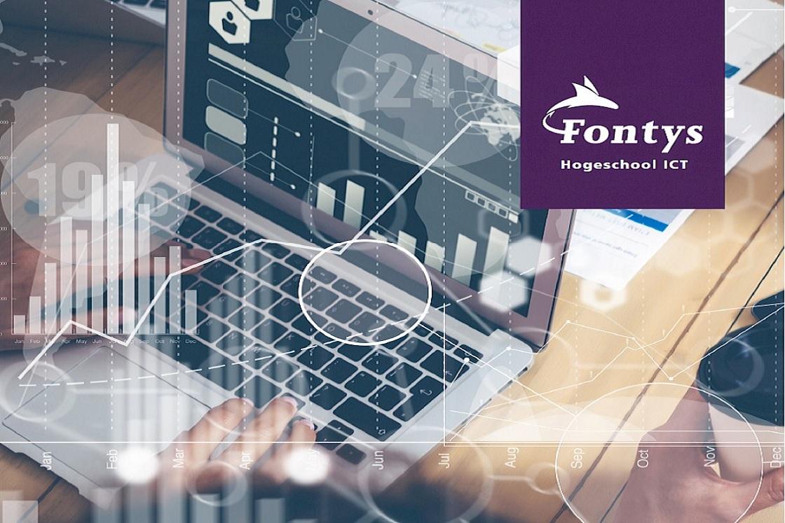 `Khám phá những khía cạnh mới trong lĩnh vực ICT tại Đại học KHUD Fontys