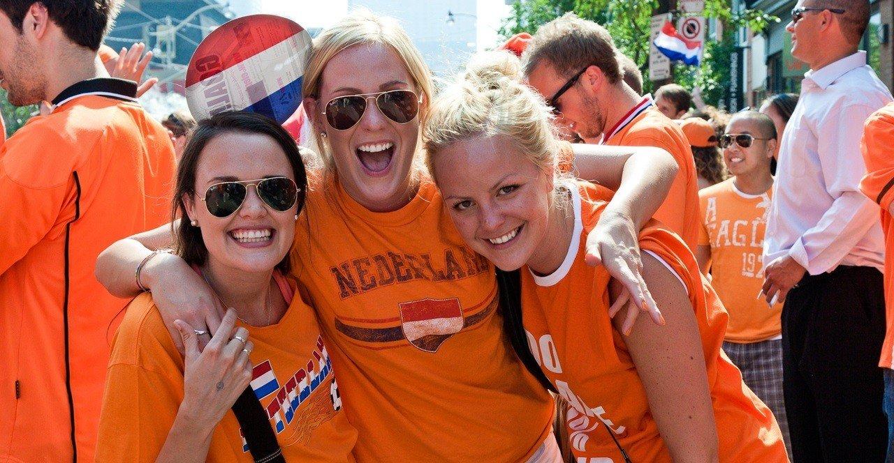 Môi trường sống lành mạnh, con người thân thiện, cởi mở làm nên sức hút cho Hà Lan