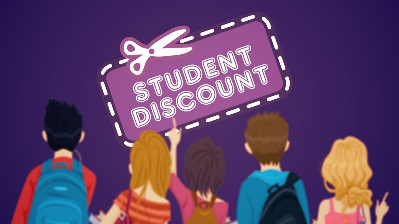 Sinh viên Hà Lan được giảm giá khi sử dụng nhiều dịch vụ