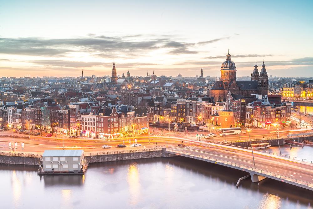 Hà Lan là môi trường lý tưởng để học tập và phát triển sự nghiệp lĩnh vực du lịch, khách sạn, giải trí