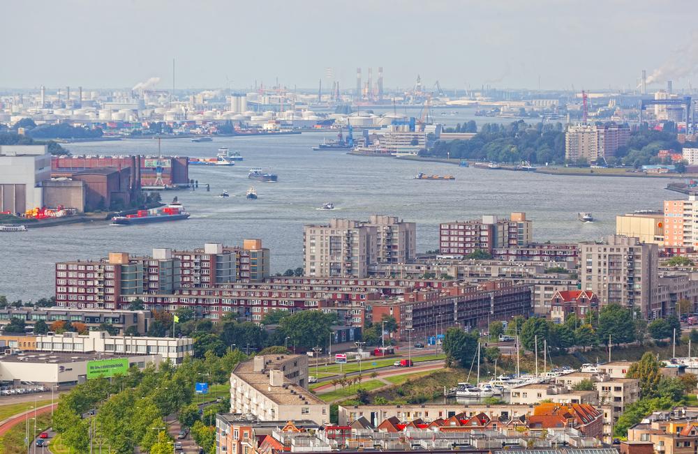 Hà Lan là môi trường thuận lợi để học tập và làm việc trong lĩnh vực logistics - chuỗi cung ứng