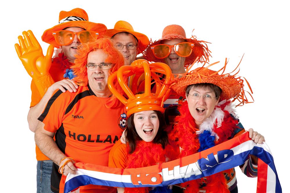 Hà Lan luôn hiện diện trong bảng xếp hạng các quốc gia hạnh phúc nhất thế giới