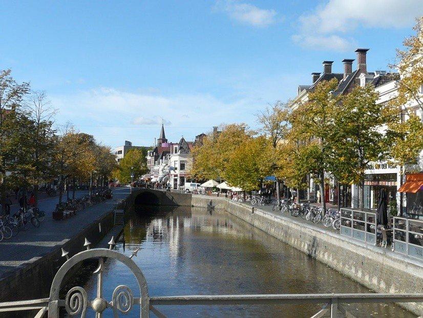 """Leeuwarden - """"Thủ đô văn hóa châu Âu 2018'"""