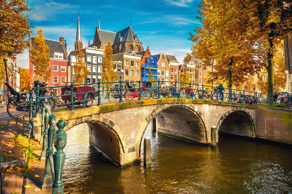 Hà Lan cung cấp nhiều chương trình đào tạo phù hợp với học sinh khối D