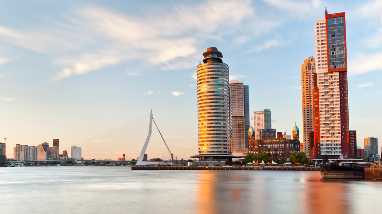Hà Lan - điểm đến du học ngành logistics lý tưởng