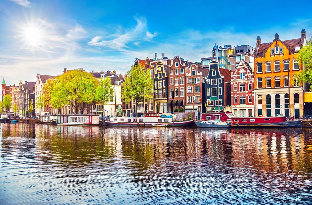Hà Lan hội tụ đủ yếu tố cho các chương trình đào tạo chất lượng cao ngành du lịch, nhà hàng khách sạn