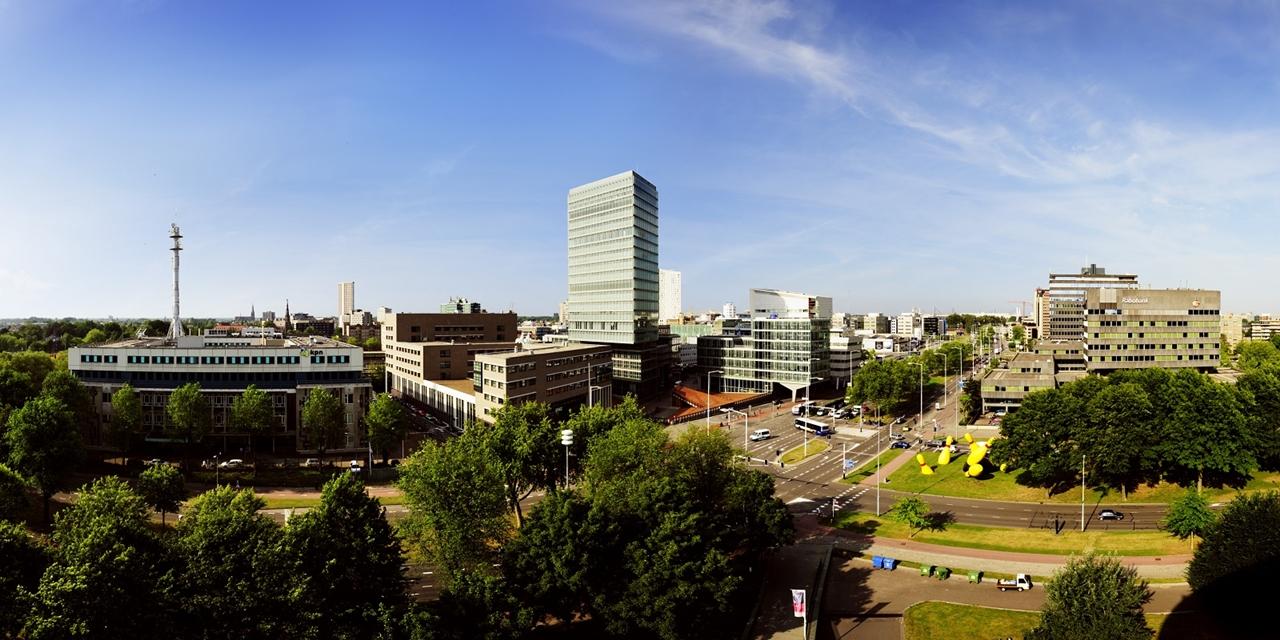 Vùng Trí tuệ Eindhoven nổi tiếng của Hà Lan