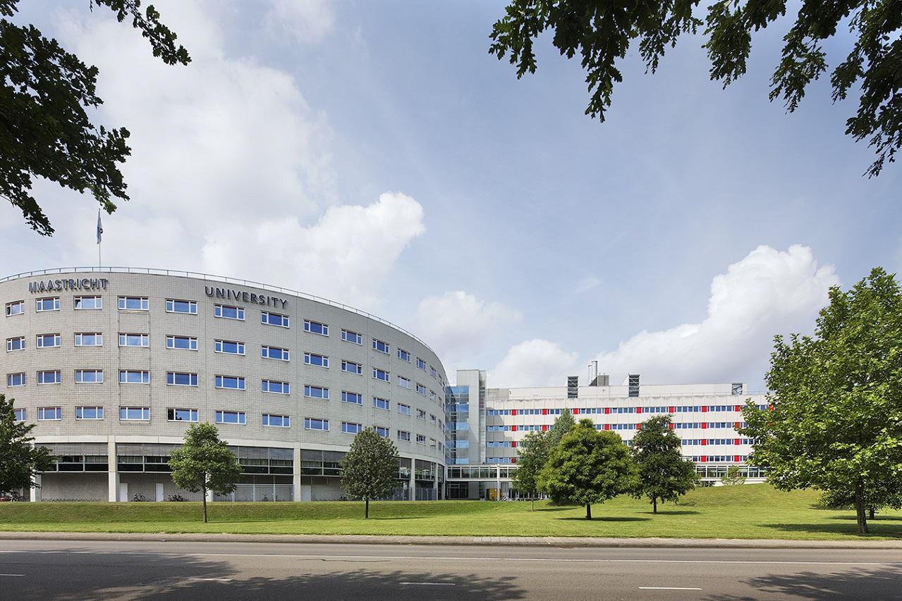 Đại học Maastricht là trường thu hút sinh viên quốc tế nhiều nhất tại Hà Lan