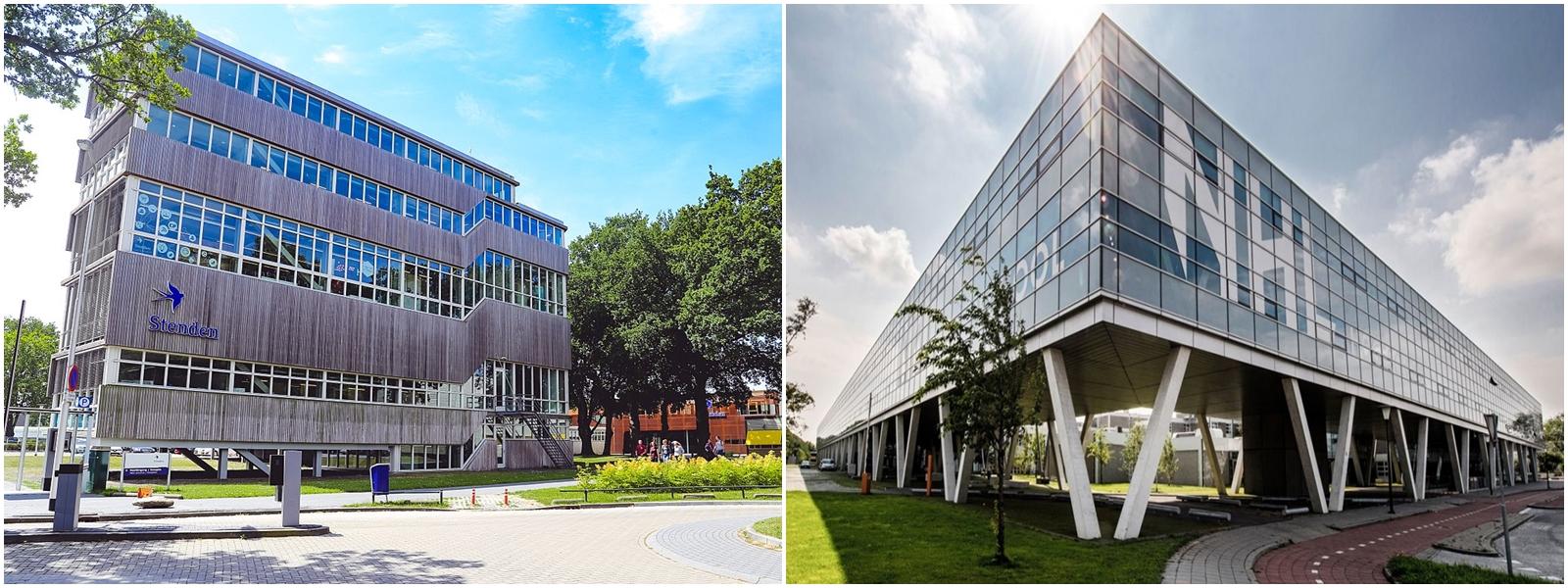 Đại học KHUD NHL Stenden nâng tầm chất lượng và vị thế giáo dục sau khi sáp nhập