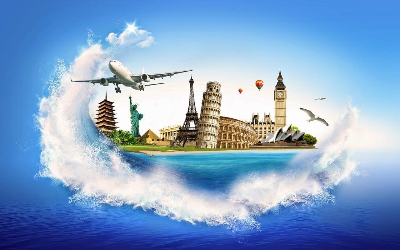 Ngành du lịch, khách sạn cho bạn nhiều cơ hội khám phá thế giới