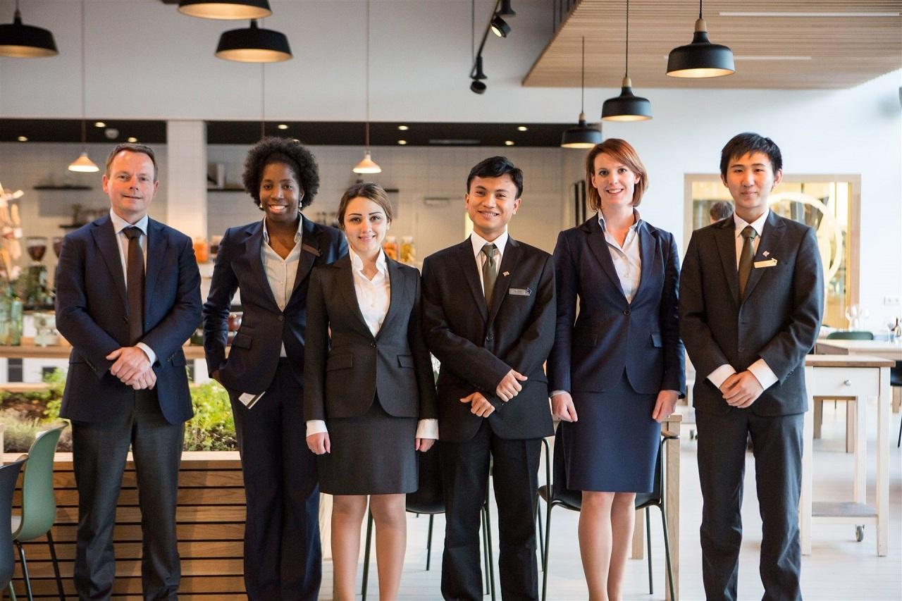 Ngành du lịch, khách sạn mang đến triển vọng nghề nghiệp rạng rỡ