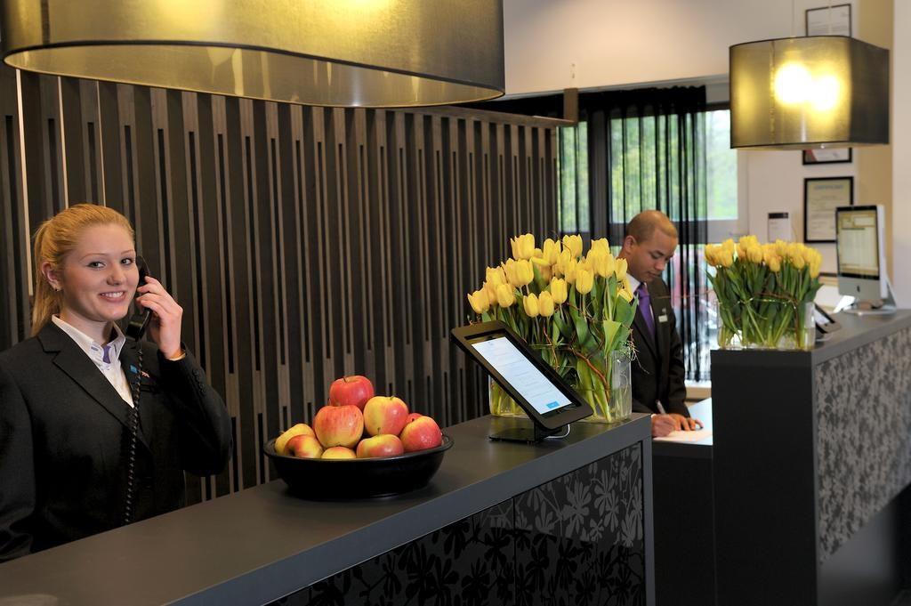 Học bổng du học Hà Lan ngành nhà hàng khách sạn tại NHL Stenden