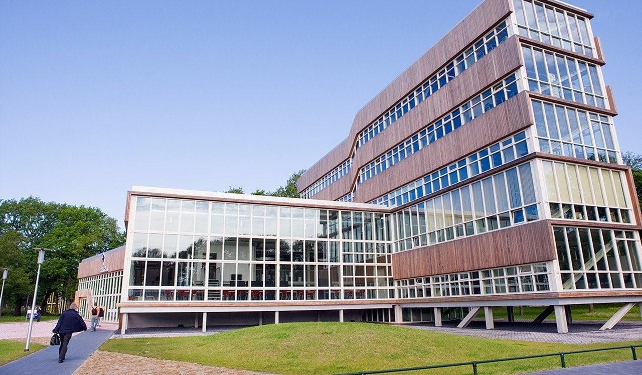Du học Hà Lan ngành công nghệ thông tin tại NHL Stenden 2