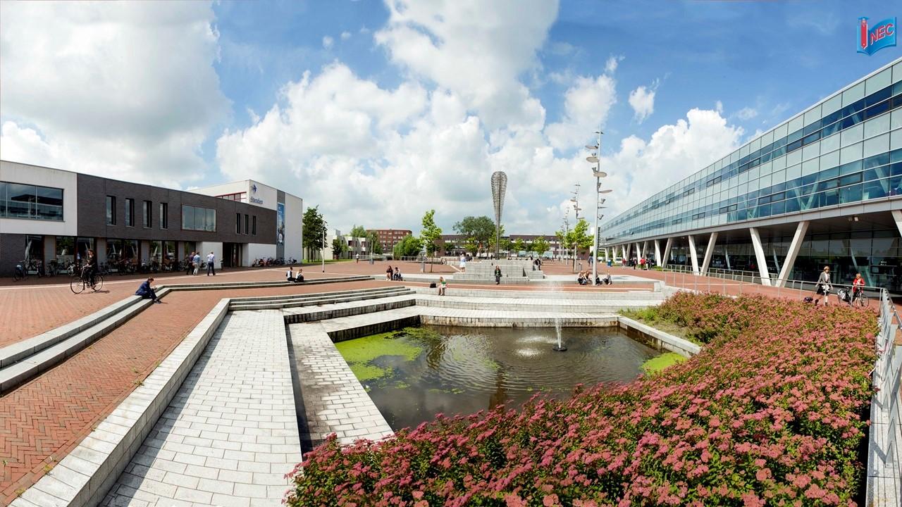 Du học Hà Lan ngành kinh doanh sáng tạo (quản trị media) tại NHL Stenden