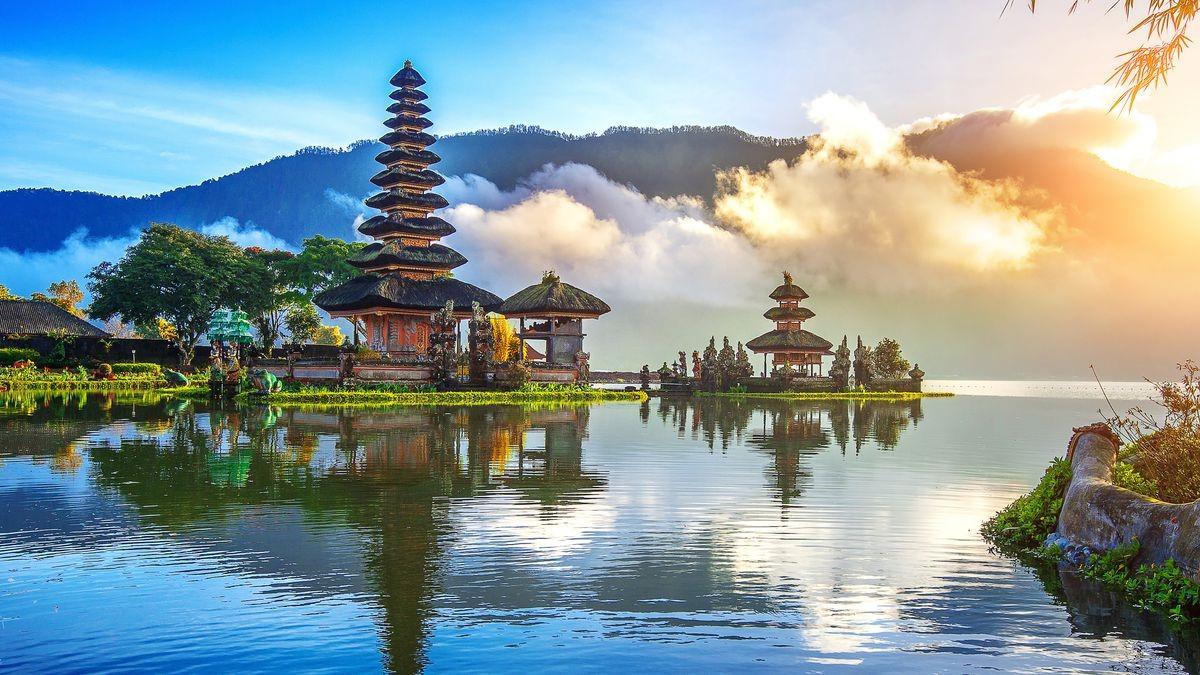 Sinh viên NHL Stenden có cơ hội đến Bali để học cách truyền thông sáng tạo cho ngành du lịch