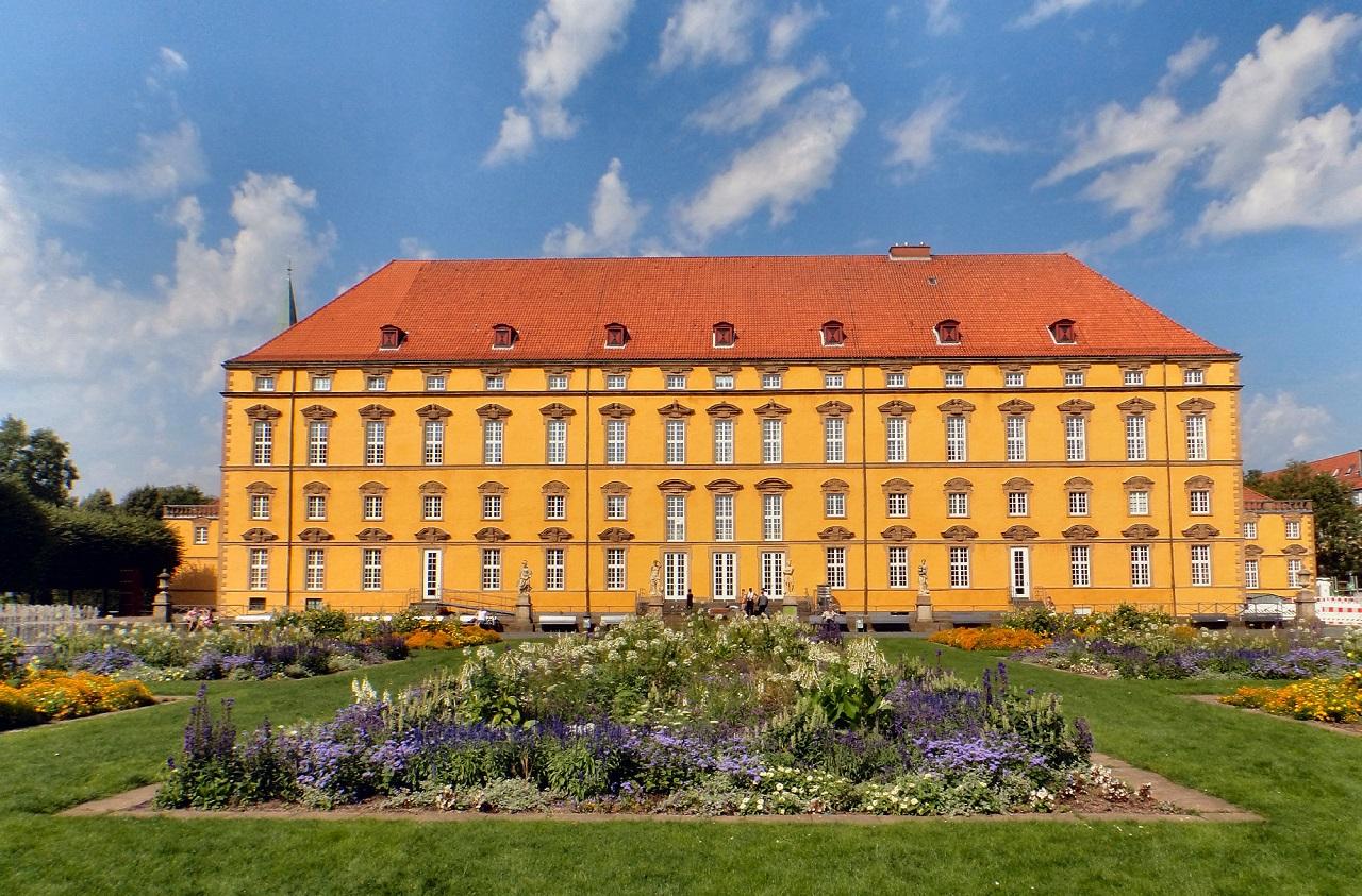 Đại học Osnabrück (Đức)