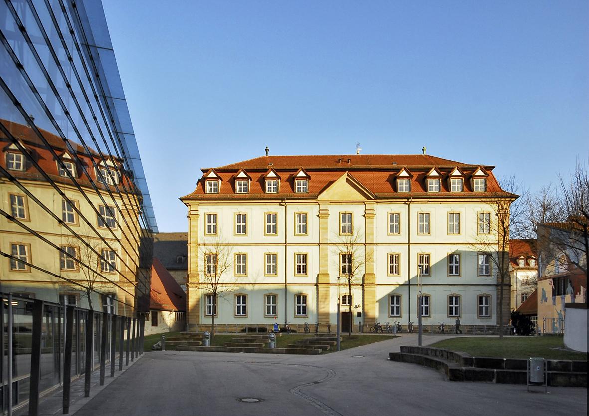 Đại học Bamberg (Đức)