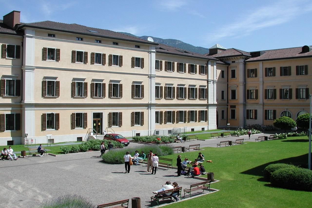 Đại học Trento (Ý)