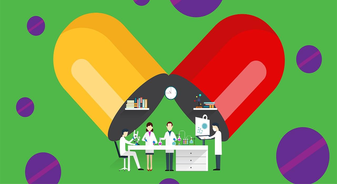 Nhiều vị trí công việc cho sinh viên tốt nghiệp ngành dược