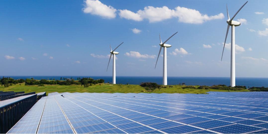 Hà Lan không ngừng nghiên cứu để sử dụng năng lượng bền vững