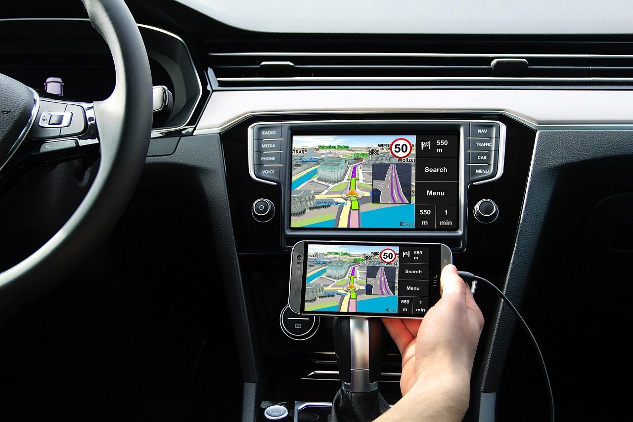 Ứng dụng xe thực tế cũng là một phần quan trọng trong các nghiên cứu của Đại học KHUD HAN
