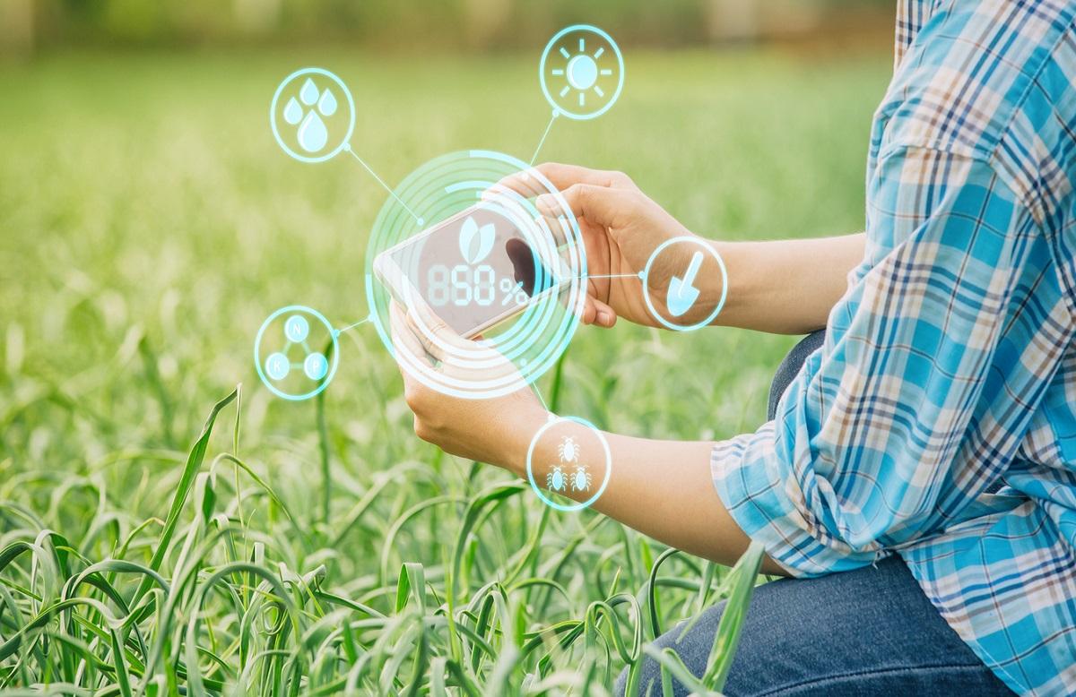 Kinh doanh nông nghiệp thời hiện đại mang đến giá trị cao và nhiều cơ hội phát triển