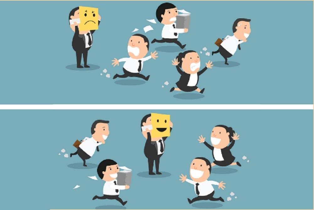 Quản lý con người là nghệ thuật tạo nên sự gắn kết trong đội ngũ nhân sự nhằm nhắm đến hiệu suất cao nhất trong hoạt động của tổ chức